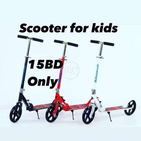New Scooter for Kids Ages 6-12 Scooters for Teens 12 Years and Up