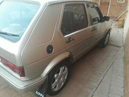 VW Golf Chico for sale