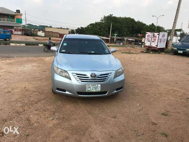 2008 toyota camry for sale Osogbo - image 4