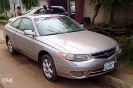 well used Solara For Sale
