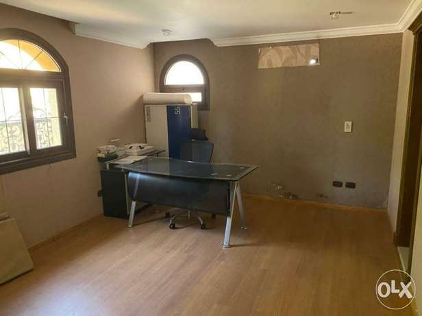 For rent Super lux finshied villa with pool in rehab مدينة الرحاب -  5