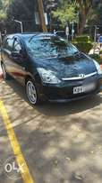 Toyota wish Kbv lady owned very clean at 850k neg.