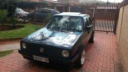Golf Chicco 1.4