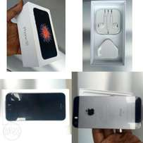 Brand New iPhone SE (32GB) for sale at 120k only.