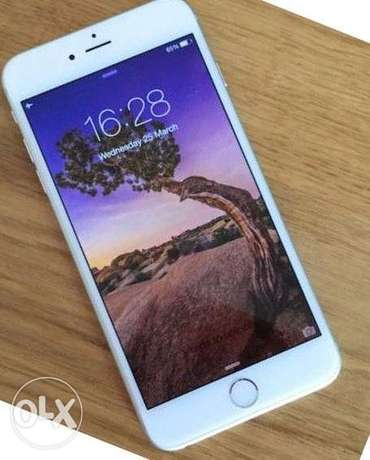 Brand New sealed iphone 6+ 16GB(kshs 36,999) Nairobi CBD - image 1