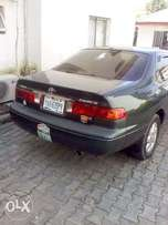Nigeria Used Camry Big Light