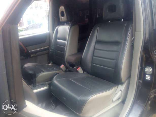 Nissan X-trail. 2004. Well Maintained Kilimani - image 4