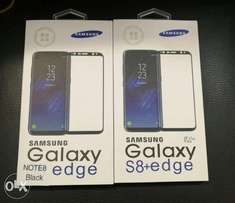 Original Samsung Glass Protector y