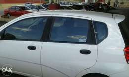 Aveo LS For sale at R48 K