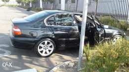 For the love of bmw for sale guyz