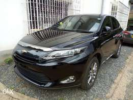 Toyota harrier 2014 new model fully loaded finance terms accepted