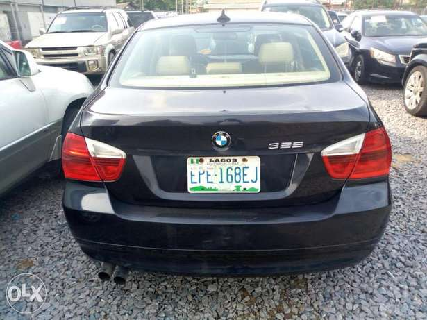 BMW 3 Series Ojodu - image 2