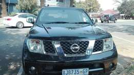 Nissan Pathfinder 2.5 cdi 4x4 for sale