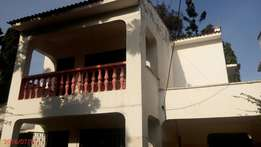 Executive 4 bedroom MANSION on own Compound in nyali
