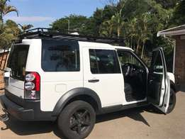Land Rover Discovery 4 XS For Sale