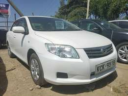 Toyota Corolla AXIO, new import 2009 model on sale!!