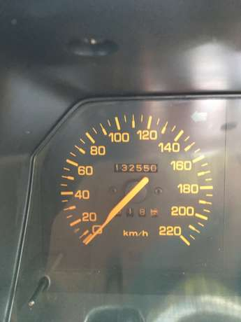 Ford Laser Southern Dc - image 5