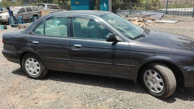 Nissan Sunny On Sale Muthaiga - image 3