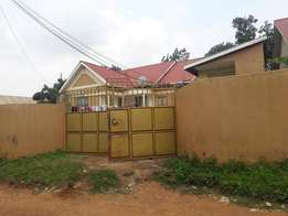 7 unit rentals for sale at 125m in bweyogerere sitted on 50x100f title