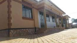 Nice deal 3 rental units on sale in kiira at 170m