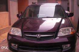Full Option, 7 Seater, Neat and affordable Acura MDX for Sale