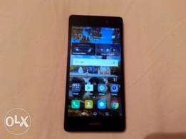 Huawei P8 in perfect condition