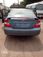 Newly landed Toyota Camry big Daddy 2003 model