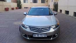 Honda Accord 2.4 ltr, Automatic Executive for sale.