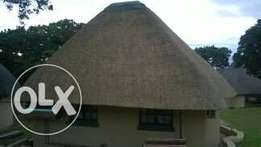 Thatch roofs and repair