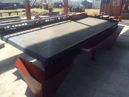 Shaking tables for sale
