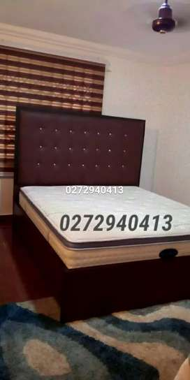 d9651e793 Brand new king size bed for sale