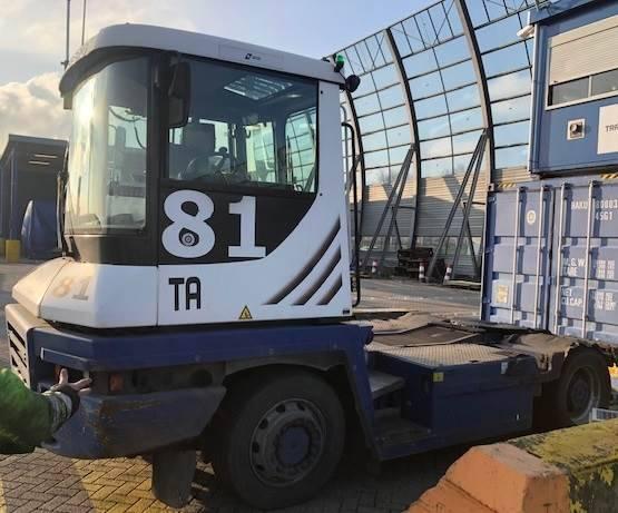 Terberg Rt223 - 2011