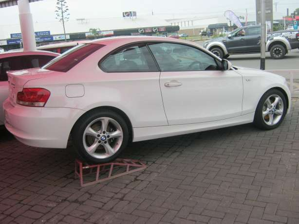 Bmw 120 D A/T coupe Vereeniging - image 3