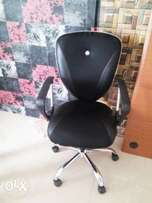 Quality Office Swivel Chair (0655)
