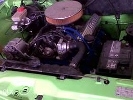 ford v6 engine an gear box for sale