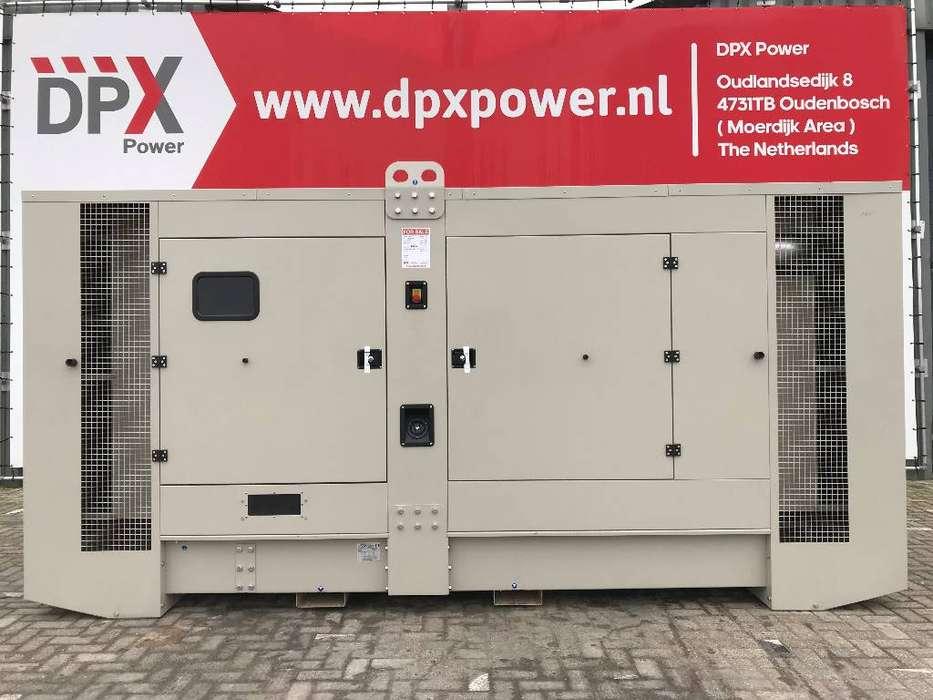 Perkins 2506C - 500 kVA Generator - DPX-17661 - 2019