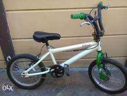 "Avalanche Billy Goat 16"" junior bike for sale"