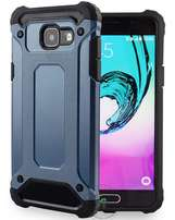 Samsung Galaxy S7 Shockproof Rubber Silicone Cover Hard Plastic Case