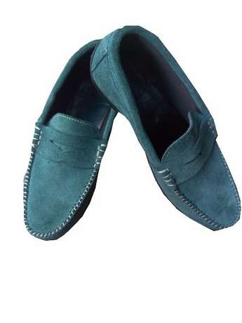 Casual green swade shoe Lagos Mainland - image 2