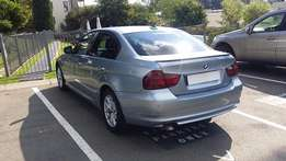 2010 BMW 320d FaceLift,Steptronic,FUEL SAVER! 153000km.Sill like NEW.