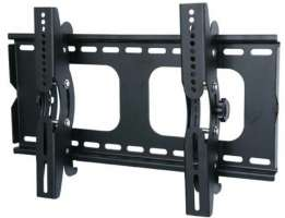 Tilting tv Brackets for 20 inches to 55 inches tvs.