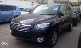toyota vanguard 2009 model on sale