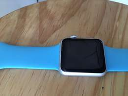 Apple Watch 38mm mint condition for 2899