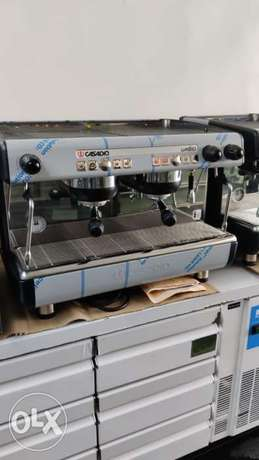 ITALIAN Commercial coffee machine for sale 1300 BD