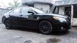Toyota Camry XLE 2010 model