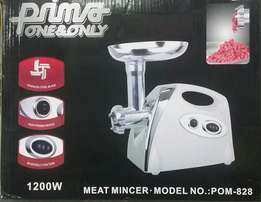 Prima One and Only Meat Mince