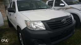 Brand new 2014/2015 Toyota Hilux for sale