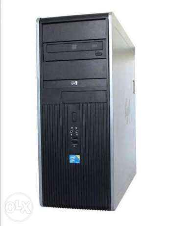Hp combaq 7900 core2due