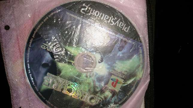 Playstation 2 Sweet Waters - image 8