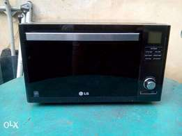 LG Microwave for immediate sale- Very Cheap